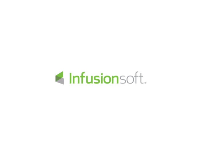 Infusionsoft.